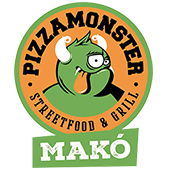 PizzaMonster Makó
